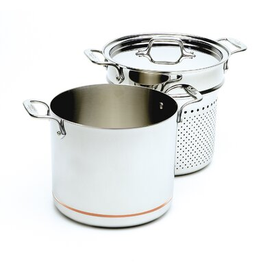 All-Clad Copper-Core 7-qt. Multi-Pot