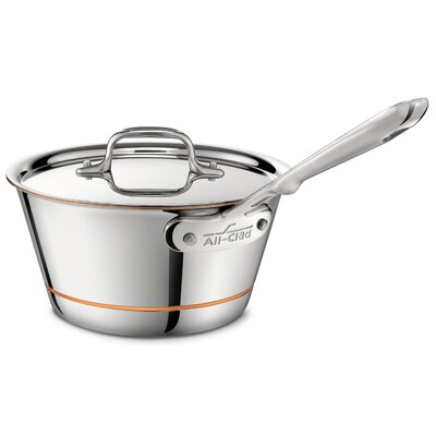 Copper Core 2.5-qt Windsor with Lid