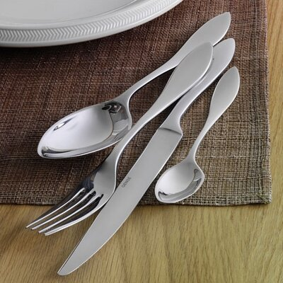 Gense Indra Flatware Collection