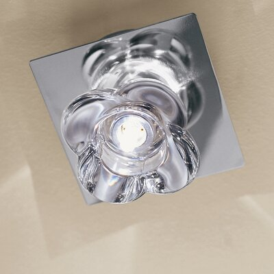 Axo Light Primula 1 Light Ceiling Light