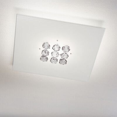 Axo Light Shiraz Large 1 Light Wall Scone