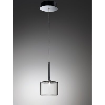 Spillray 1 Light Pendant