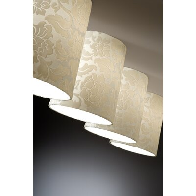Axo Light Damasco Ceiling Light