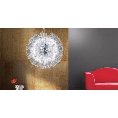 Axo Light Blum 31 Light Globe Pendant
