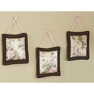 Abby Rose Collection Wall Hangings