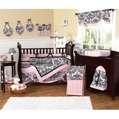 Sweet Jojo Designs Sophia Crib Bedding Collection
