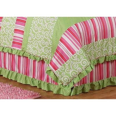 Sweet Jojo Designs Olivia Queen Bed Skirt