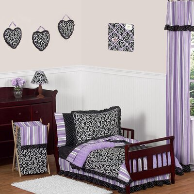 Sweet Jojo Designs Kaylee Toddler Bedding  Collection