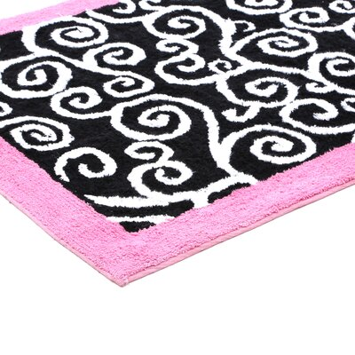 Sweet Jojo Designs Madison Collection Floor Rug