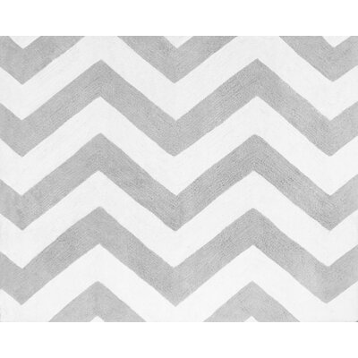 Sweet Jojo Designs Zig Zag Floor Rug