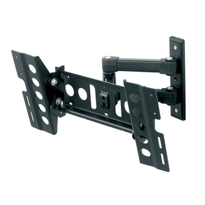 Multi Position Dual Arm TV Mount (25 - 40