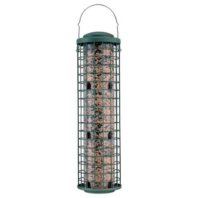 Opus Topflight Fortress Bird Feeder