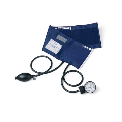 Medline Adult Aneroid Blood Pressure Monitor