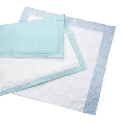 Medline Protection Plus Breathable Under Pad (Case of 50)