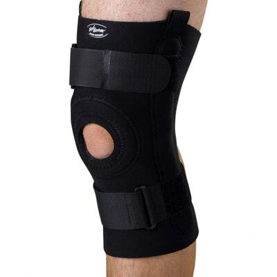 Medline Hinged Knee Support