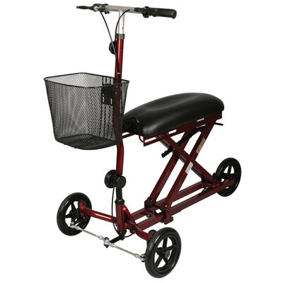 Medline Weil Knee Walker, Generation 2