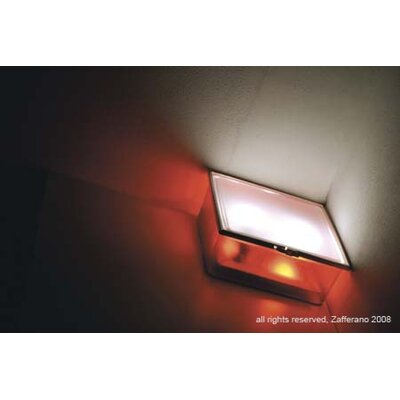 Ai Lati Box Halogen Wall or Ceiling Light - Square