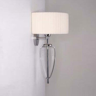 Ai Lati Show - Ogiva Wall Light