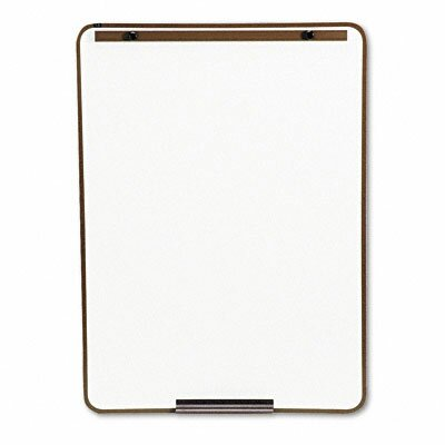 Quartet® Oval Dry-Erase Board