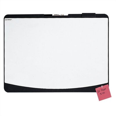 Quartet® Dry-Erase Board, Foam