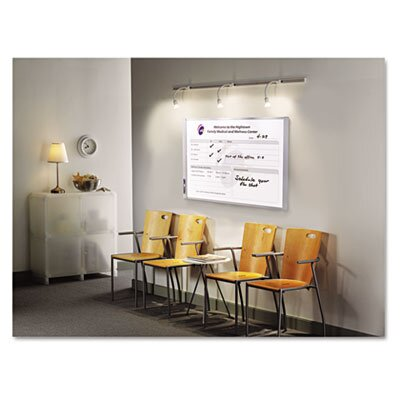 Quartet® Inview Custom Whiteboard