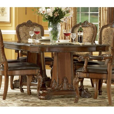 A.R.T. Old World  Dining Table