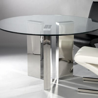 Chintaly Imports Sabrina Dining Table