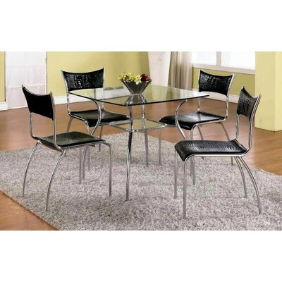 Daisy 5 Piece Dining Set