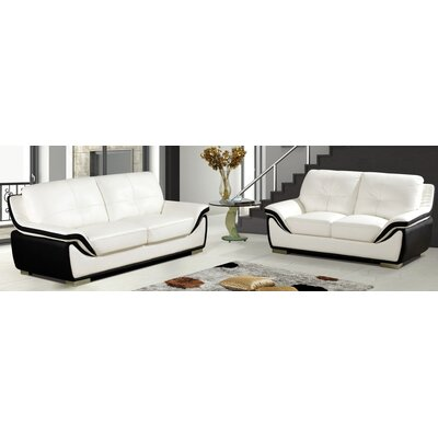 Decator Living Room Collection