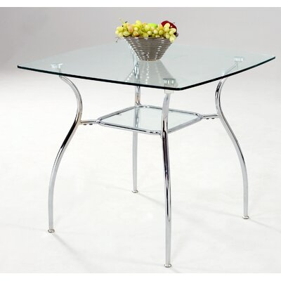Chintaly Imports Daisy Dining Table
