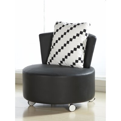 Chintaly Daytona Caster Chair