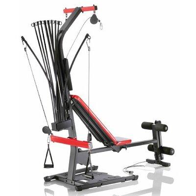 Bowflex PR1000 Total Body Gym & Reviews