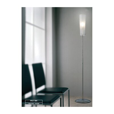 Gamma Delta Group Stilo Floor Lamp
