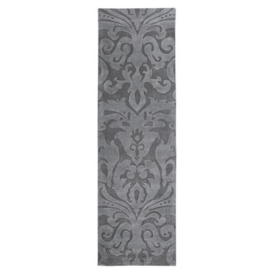 Candice Olson Rugs Sculpture Square Gray Rug