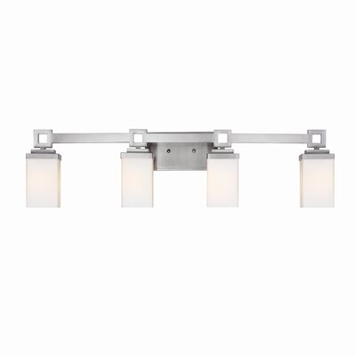 Bathroom Vanity Lights on Golden Lighting Centennial Vanity Light In Pewter   Wayfair