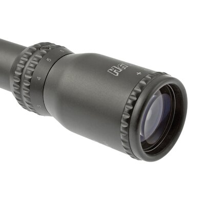 Hawke Sport Optics Sport HD IR 3-9x40 Rifle Scope in Matte Black