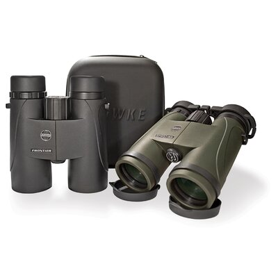 Hawke Sport Optics Frontier OH 10x42 Binocular in Green