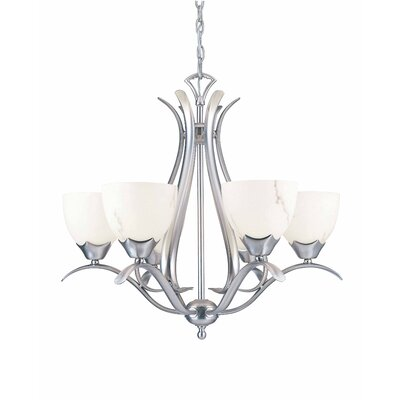 Legend 6 Light Chandelier