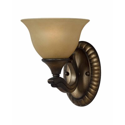 Triarch Lighting Value Series 230 1 Light Wall Sconce
