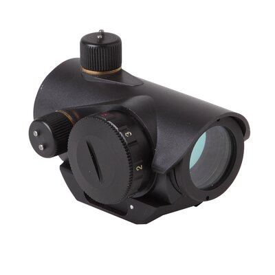 Compact Dot Sight in Red / Green