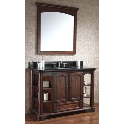 "Avanity Vermont 36"" Bathroom Vanity Set"