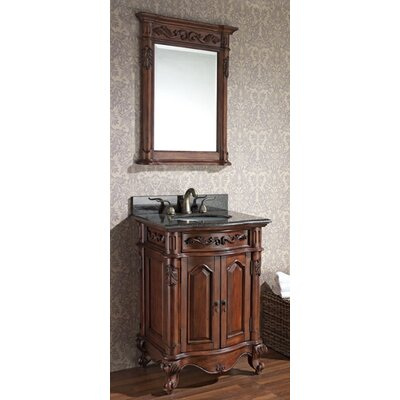 "Avanity Provence 24"" Bathroom Vanity Set"