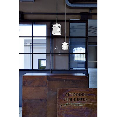Zaneen Lighting Tilly Pendant
