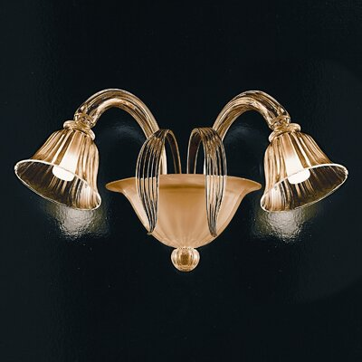 Zaneen Lighting D'Orsay Wall Sconce