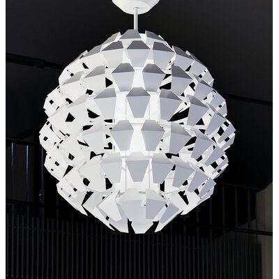 Zaneen Lighting Agave Pendant