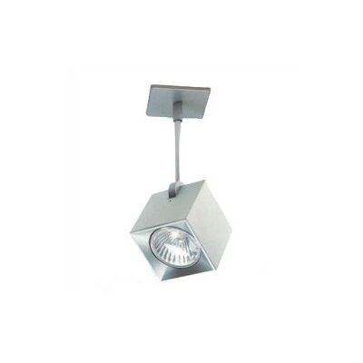 "Zaneen Lighting Dau Spot 9"" Flush Mount"