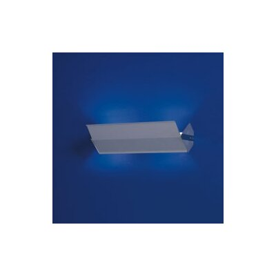 Zaneen Lighting Loft 2 Light Contemporary Wall Sconce