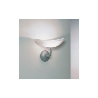 Zaneen Lighting Wall Teseo Contemporary 1 Light Wall Sconce