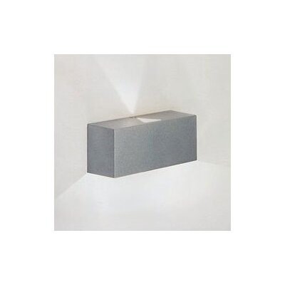 Zaneen Lighting Mini 2&quot; Contemporary Wall Sconce
