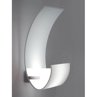 Zaneen Lighting Gaia 1 Light Wall Sconce